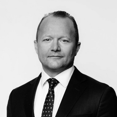 Lars Mattsson - Board Member