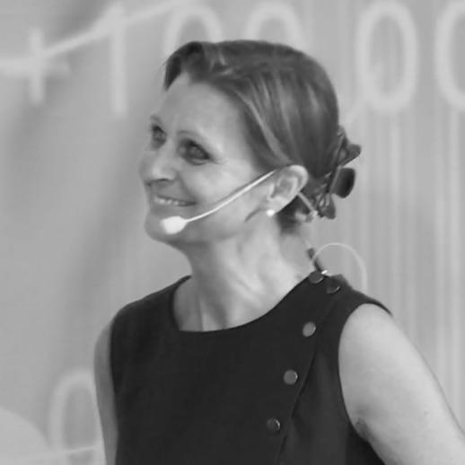 Camilla Myhre Sandberg - Board Member