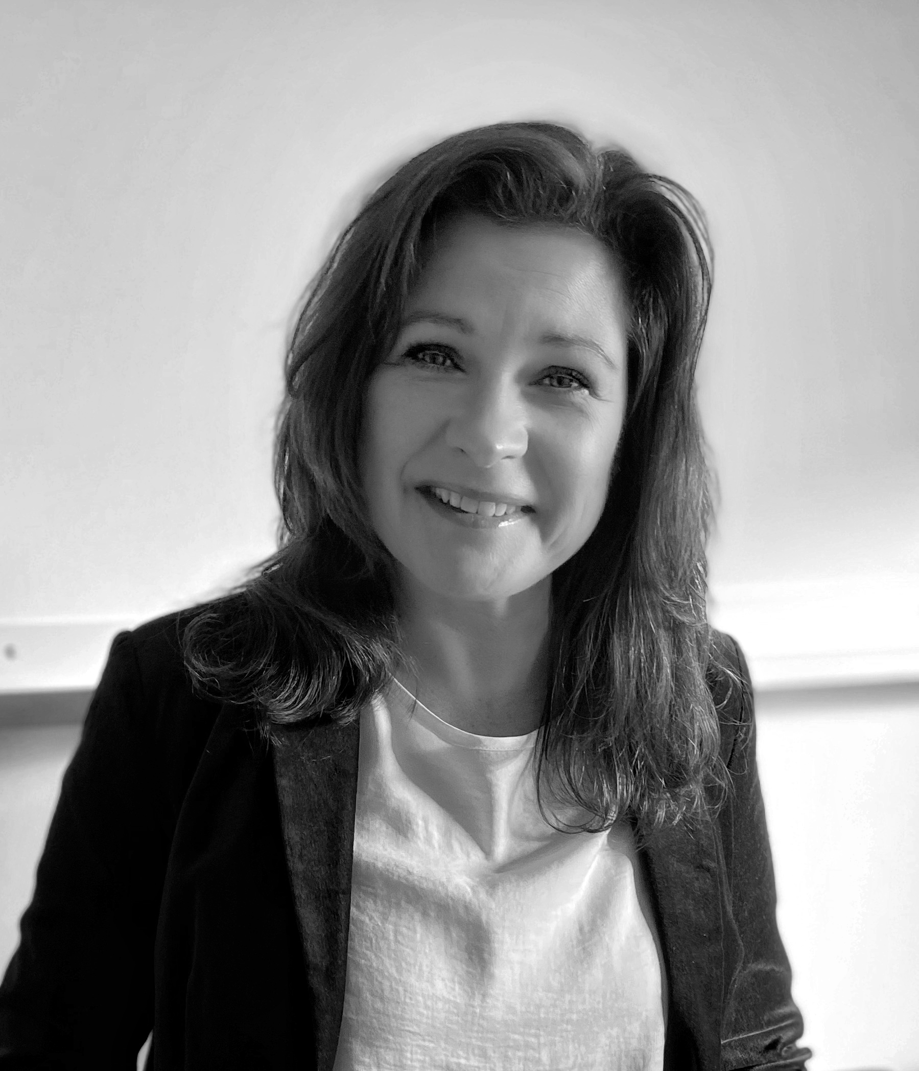 Maria Sipos - Commercial Product Manager