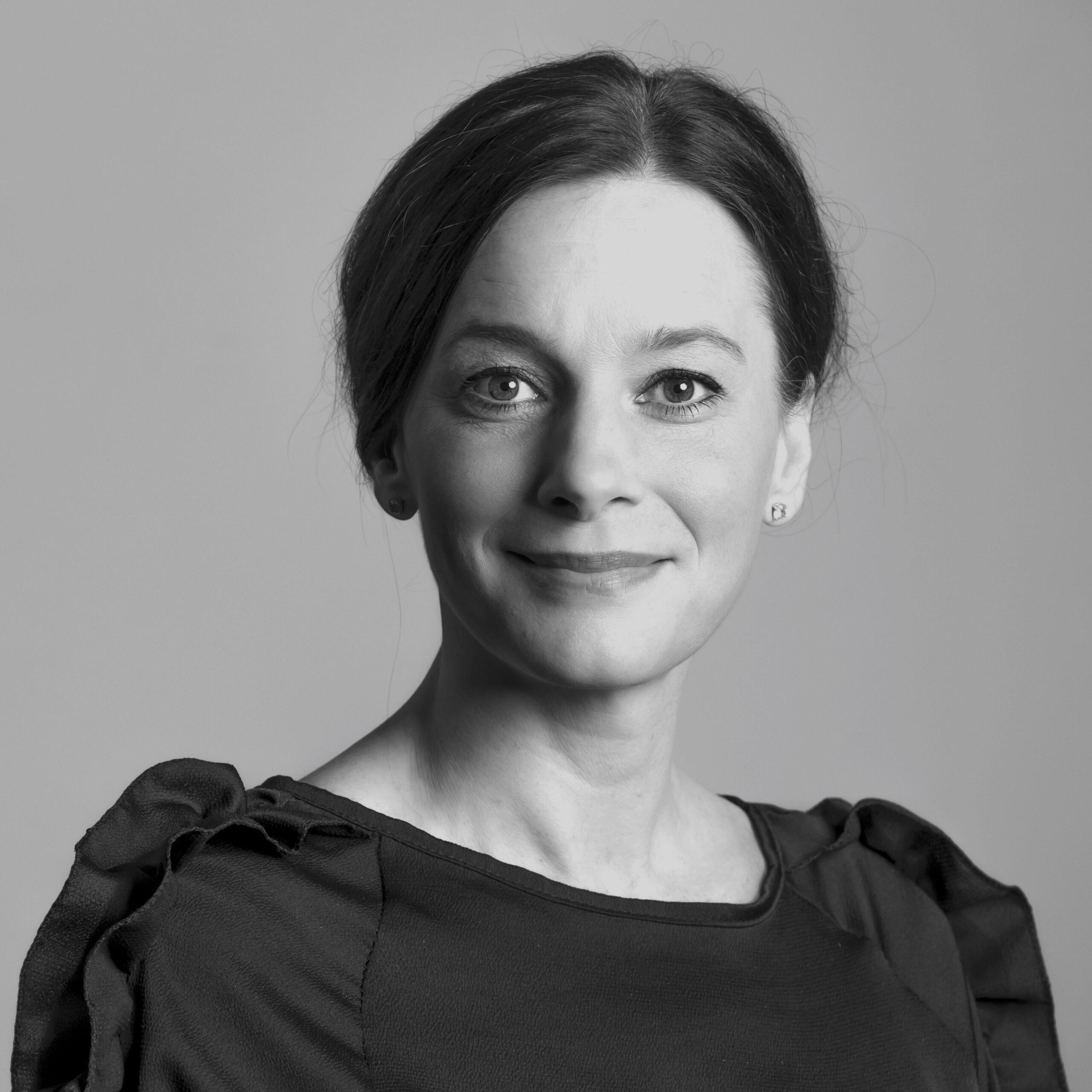 Maria Morin - Board Member