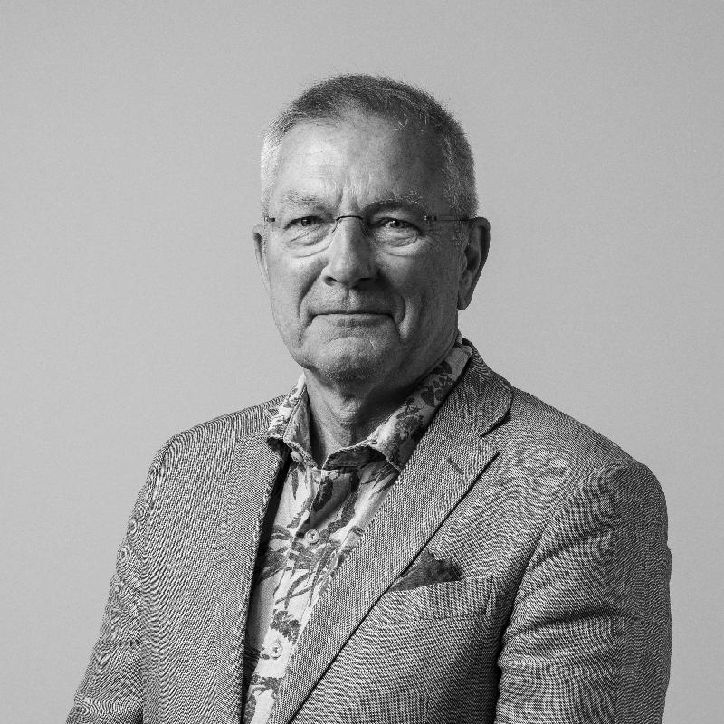 Clas Runnberg - Board Member