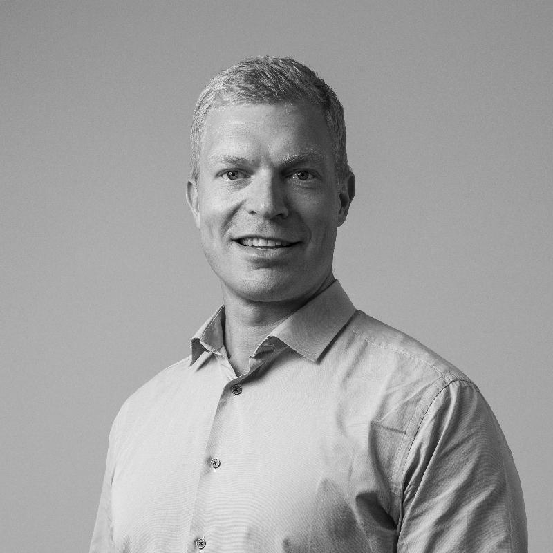Fredrik Sjövall - Chairman of the Board