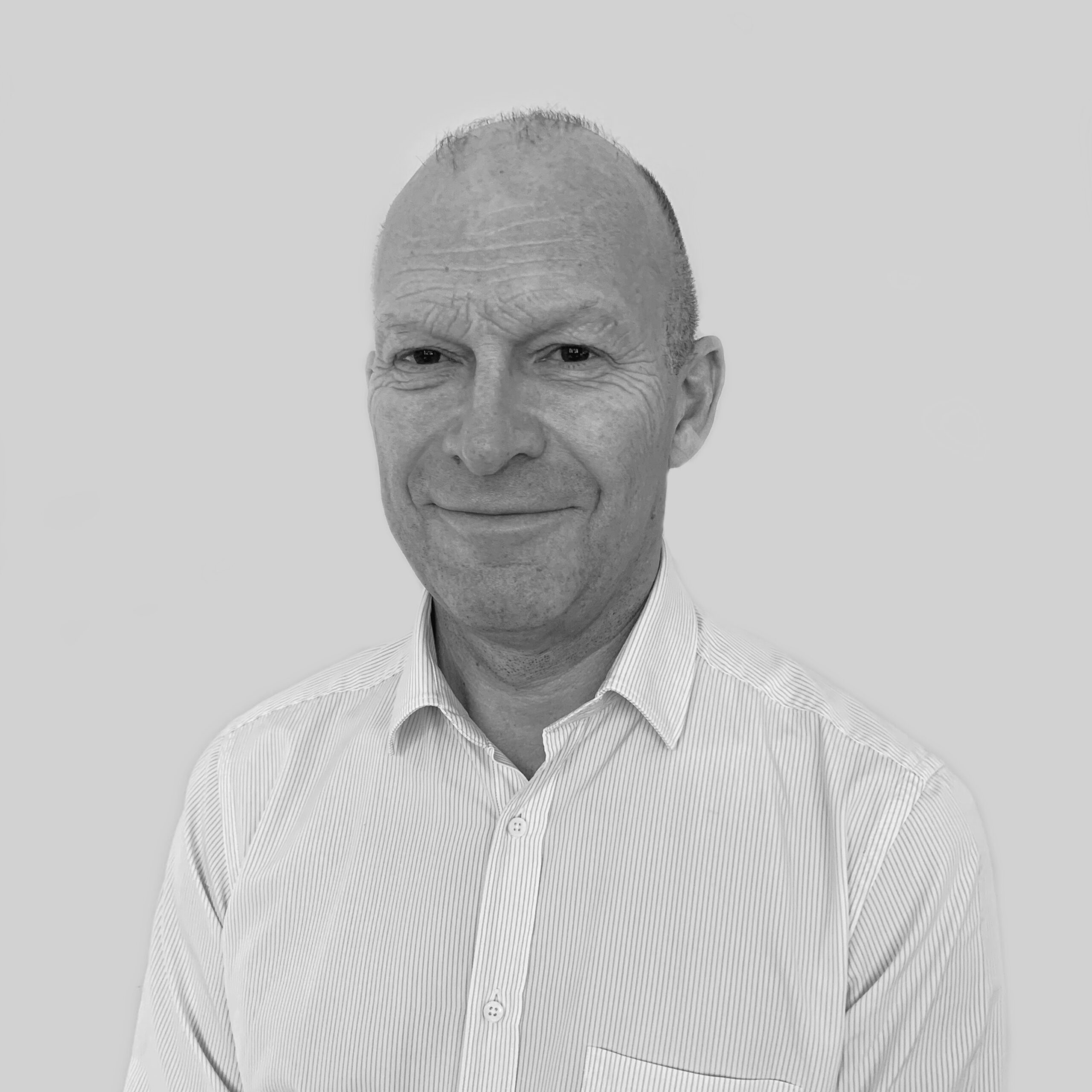 Jon Whitmore - International Commercial Director