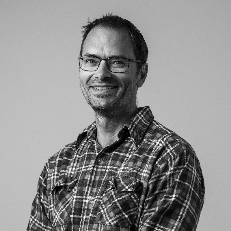Pontus Johansson - Co-founder / Board Member