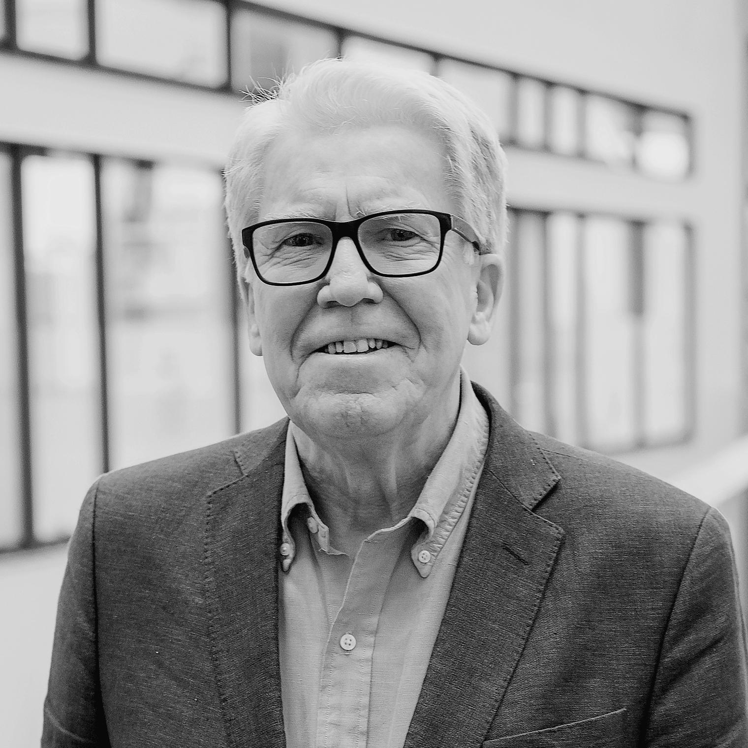 Thomas Pålsson - CFO