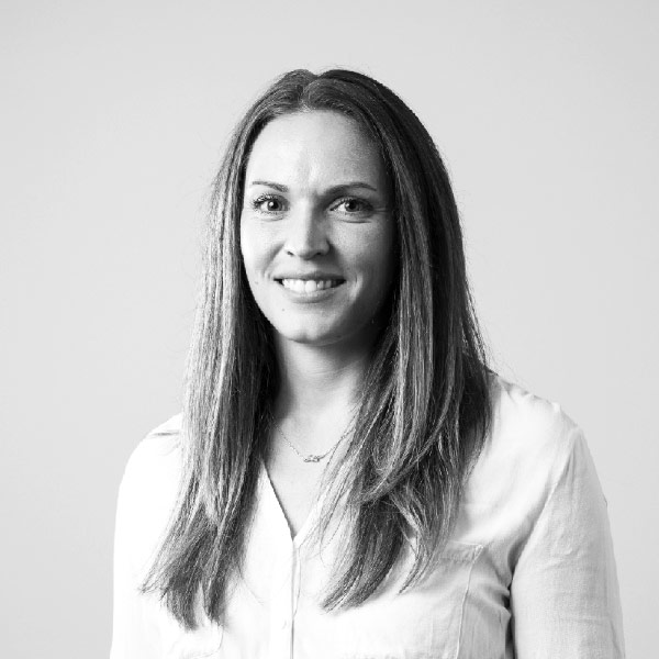 Maria Lindqvist - Co-founder / Business Developer